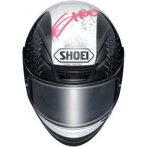 Shoei NXR Seduction TC-7 Full-Face Helmet