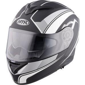 MTR K-14 Flip-Up Helmet