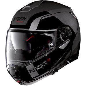 Nolan N100-5 Consistency n-com Flip-Up Helmet
