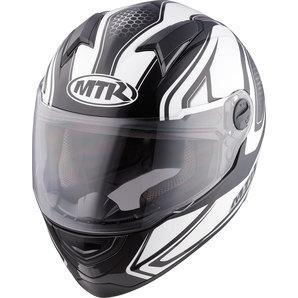 MTR S-5 Full-Face Helmet