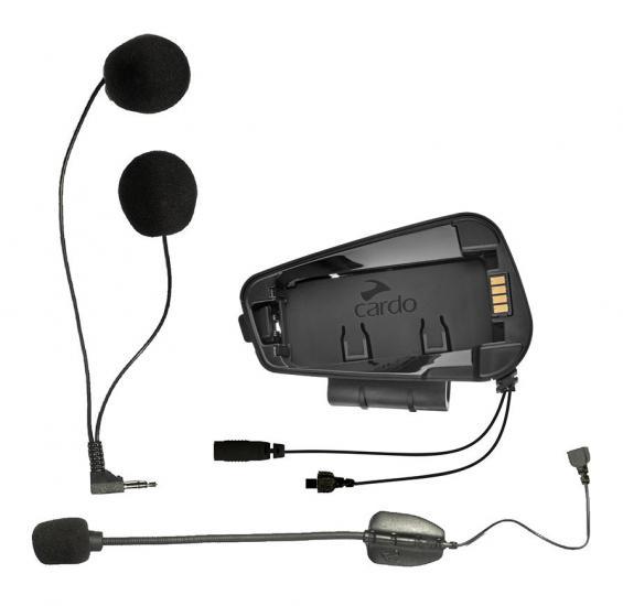 Cardo Audiokit Freecom 1/2/4