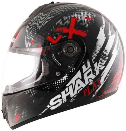 Shark S600 Play Helmet
