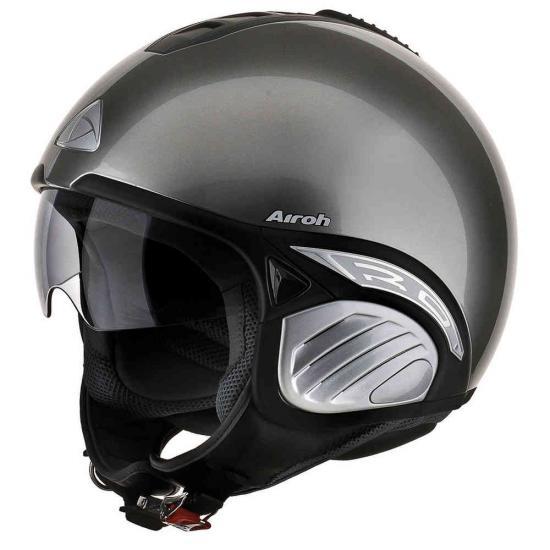 Airoh Troy Color Jet Helmet