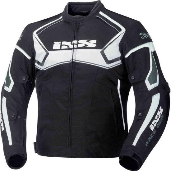IXS Activo Textile Jacket