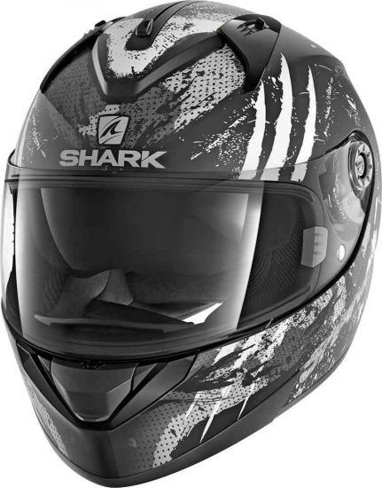 Shark Ridill Threezy Mat Helmet