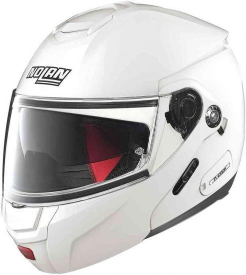 Nolan N90-2 Classic N-Com Helmet