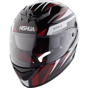 Nishua NTX-2 Full-Face Helmet