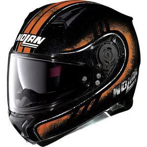 Nolan N87 Fulgor n-com Full-Face Helmet