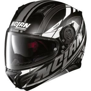Nolan N87 Fulmen n-com Full-Face Helmet