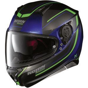 Nolan N87 Savoir Faire n-com Full-Face Helmet
