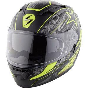 Scorpion Exo-1200 Solis Full-Face Helmet