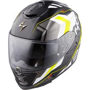 Scorpion Exo-1400 Air Trika Full-Face Helmet