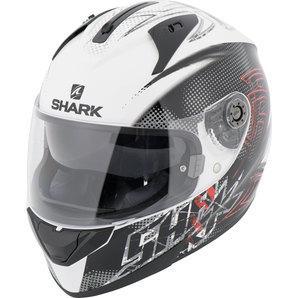 Shark Ridill Finks Full-Face Helmet