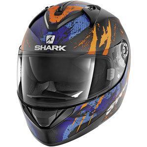 Shark Ridill Threezy Full-Face Helmet