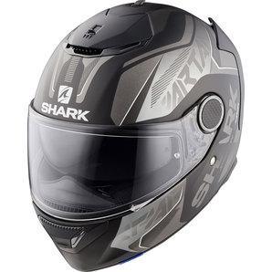 Shark Spartan Karken Full-Face Helmet