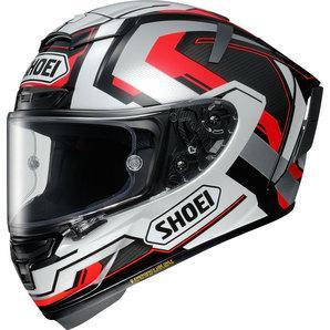 Shoei X-Spirit III Brink TC-5 Fullface Helmet