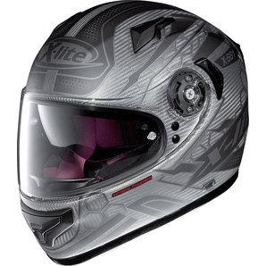 X-lite X-661 Honeycomp n-com Full-Face Helmet