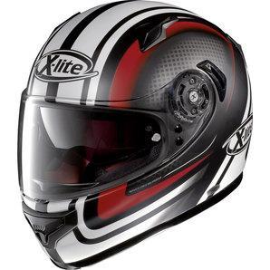 X-lite X-661 Slipstream n-com Full-Face Helmet