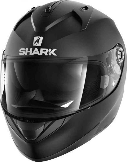 Shark Ridill Blank Mat Helmet