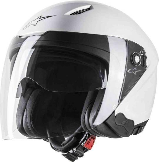 Alpinestars Novus Jet Helmet