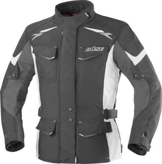 Büse Lago 2 Women´s Jacket
