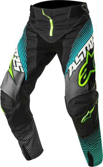 Alpinestars Techstar Factory Motocross Pants 2017