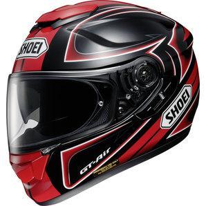 Shoei GT-Air Expanse TC-1 Full-Face Helmet