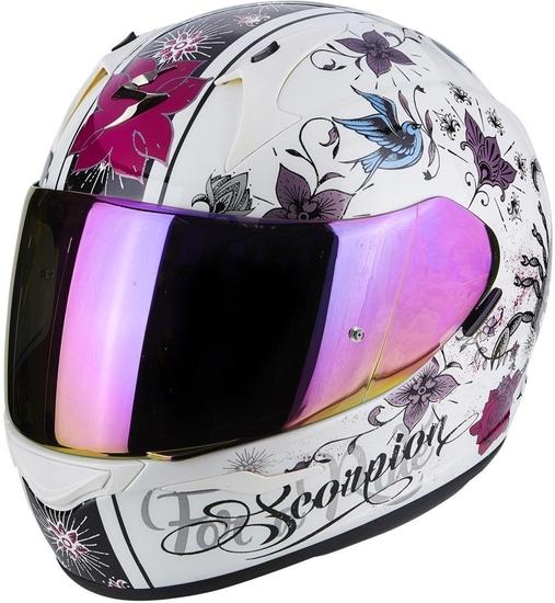 Scorpion EXO-390 Chica Helmet