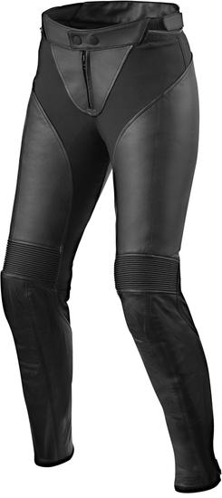 Revit Luna Ladies Motorcycle Leather Pants