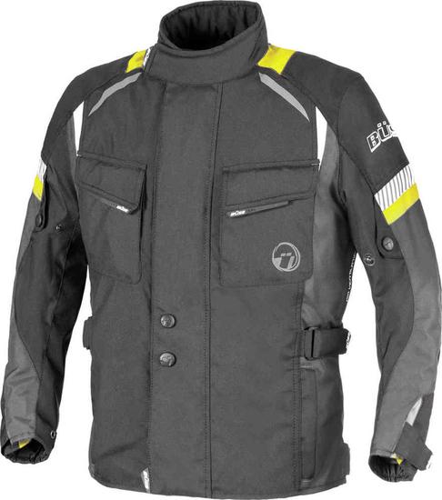 Büse Breno Kids Kids Motorcycle Textile Jacket