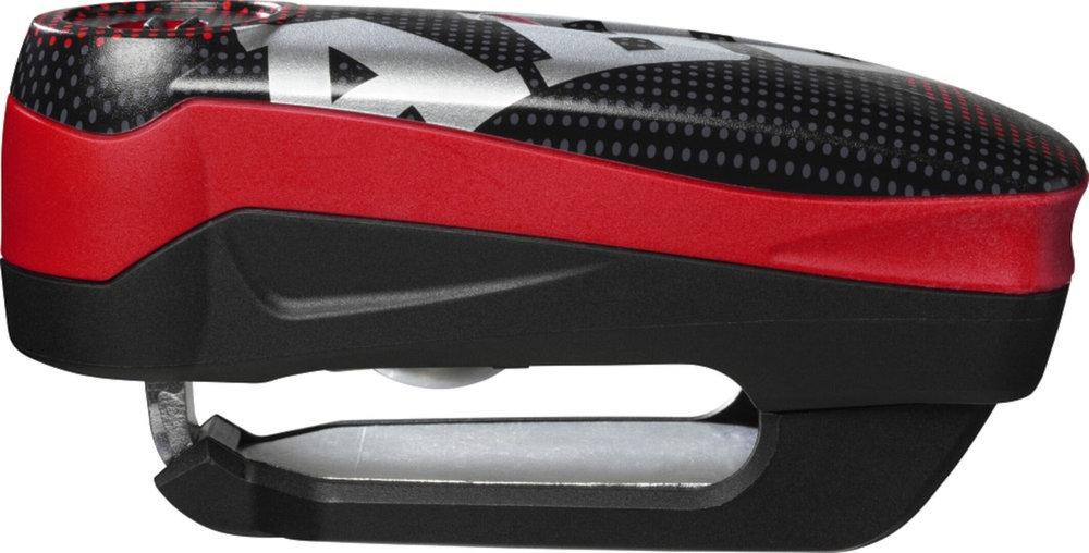 ABUS Detecto 7000 RS1 Pixel Brake Disc Lock
