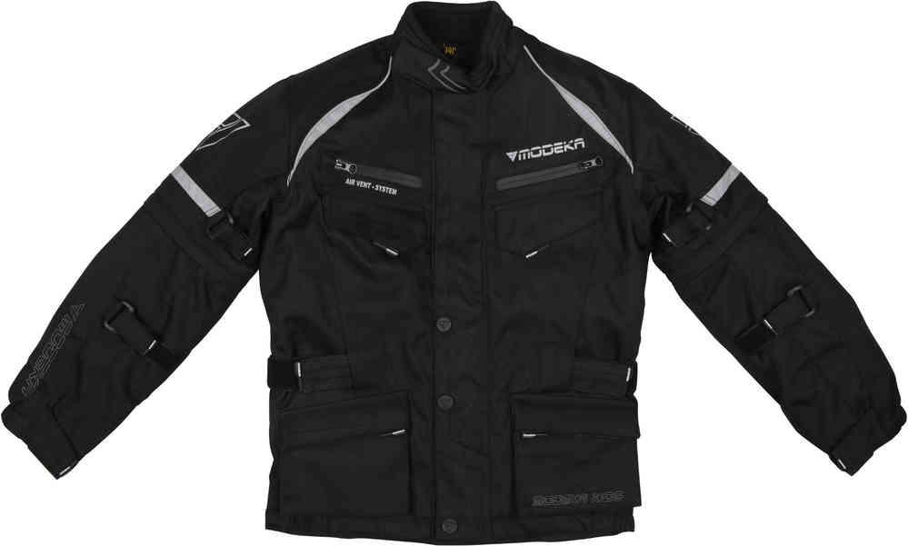 Modeka Tourex II Kids Motorcycle Textile Jacket