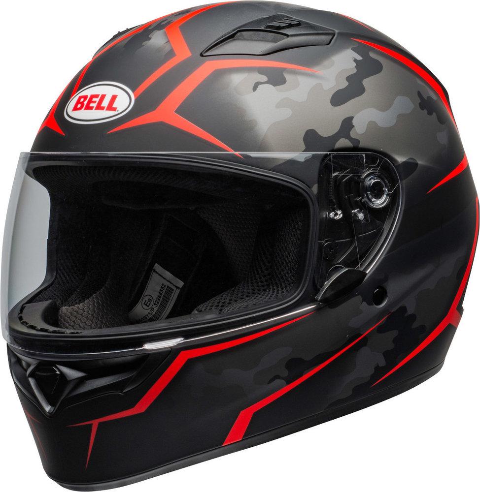 Bell Qualifier Stealth Camo Helmet