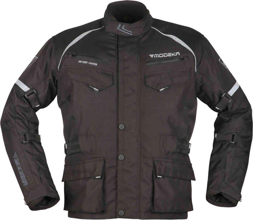 Modeka Tourex II Motorcycle Textile Jacket