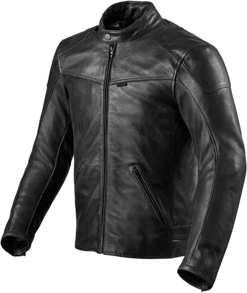 Revit Sherwood Motorcycle Leather Jacket