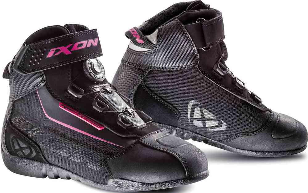 Ixon Assault Evo L Ladies Motorcycle Shoes