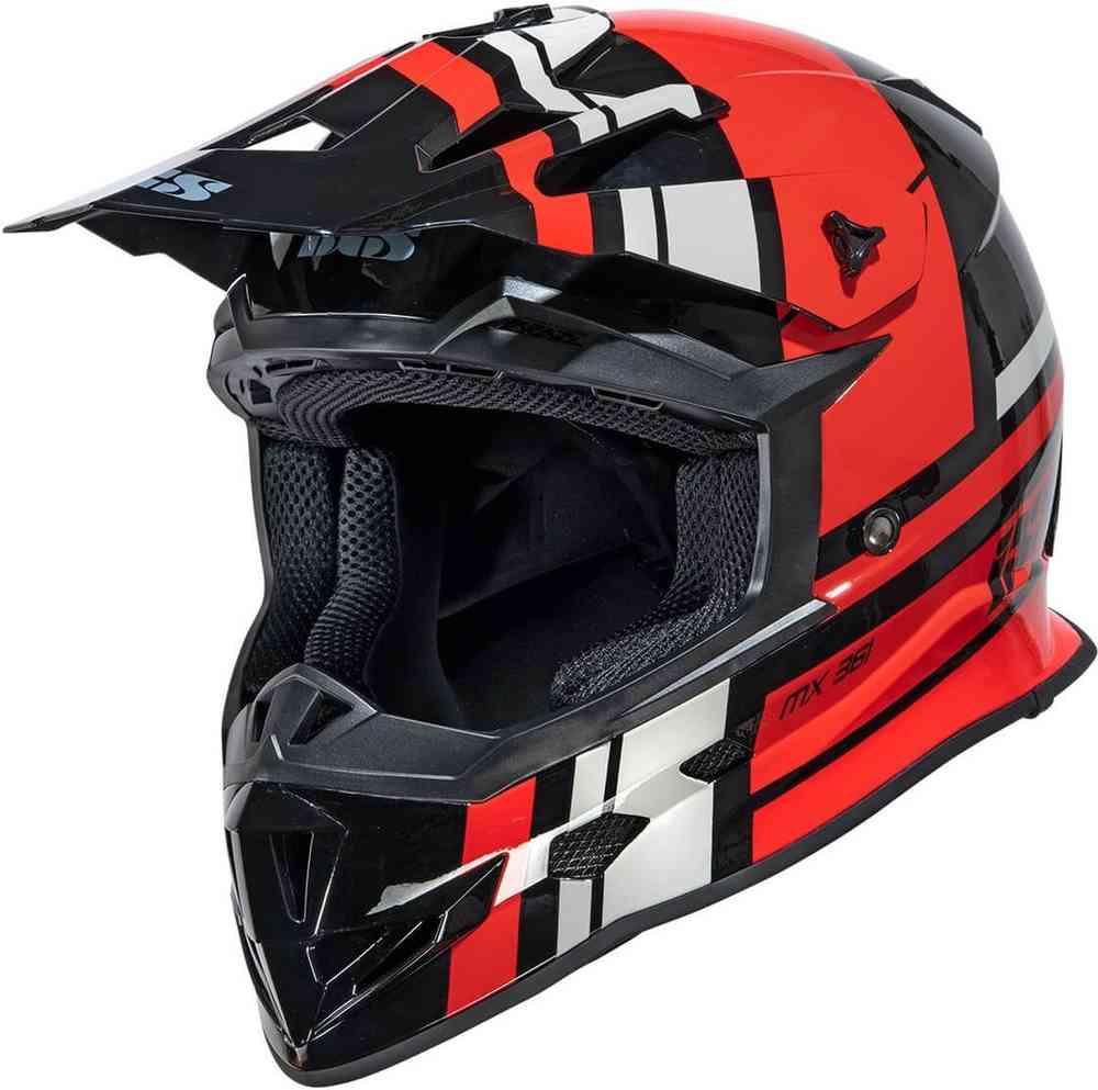 IXS 361 2.3 Motocross Helmet