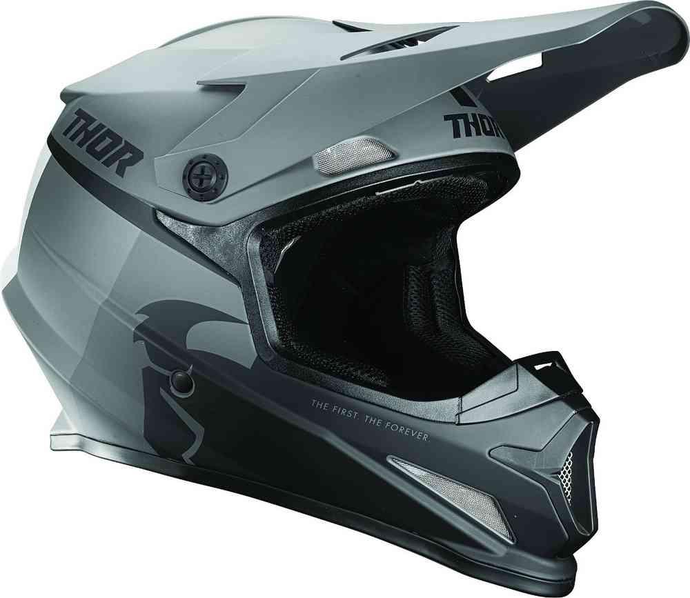 Thor Sector Racer Motocross Helmet
