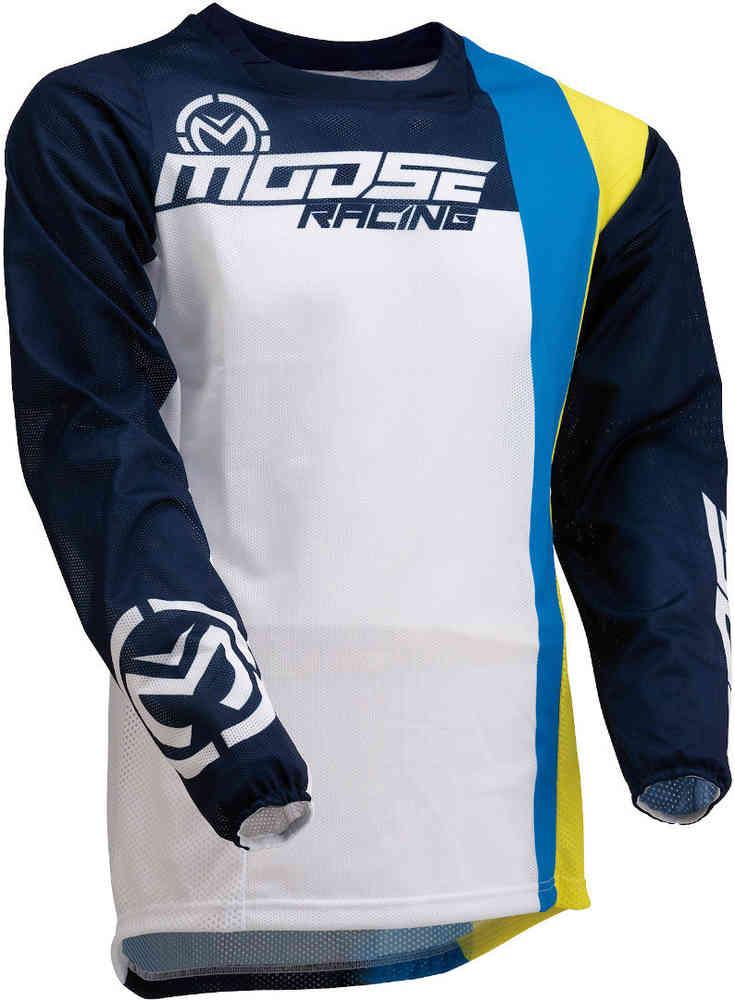 Moose Racing Sahara S20 Motocross Jersey