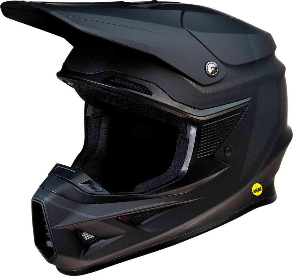 Moose Racing F.I. Sessions MIPS Motocross Helmet