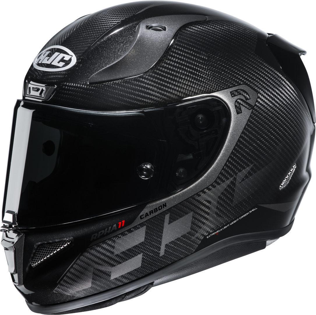 HJC RPHA 11 Carbon Bleer Helmet