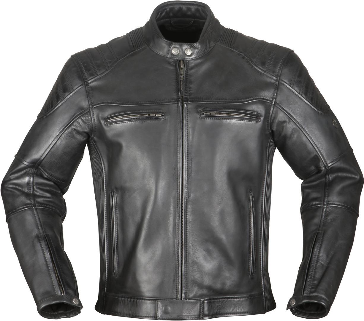 Modeka Vincent Motorcycle Leather Jacket