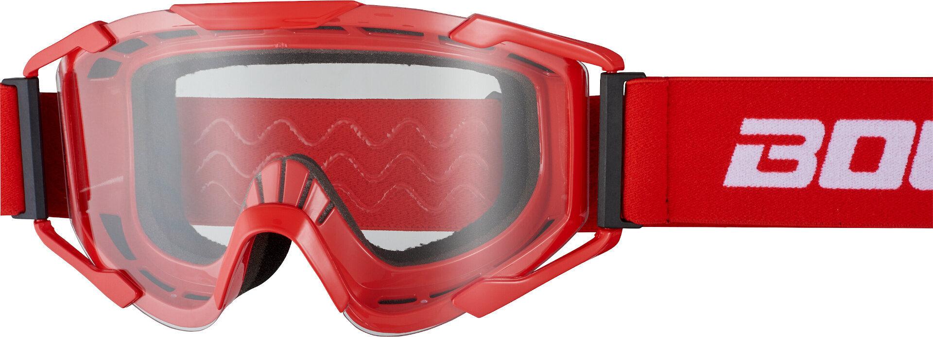 Bogotto B-ST Motocross Goggles