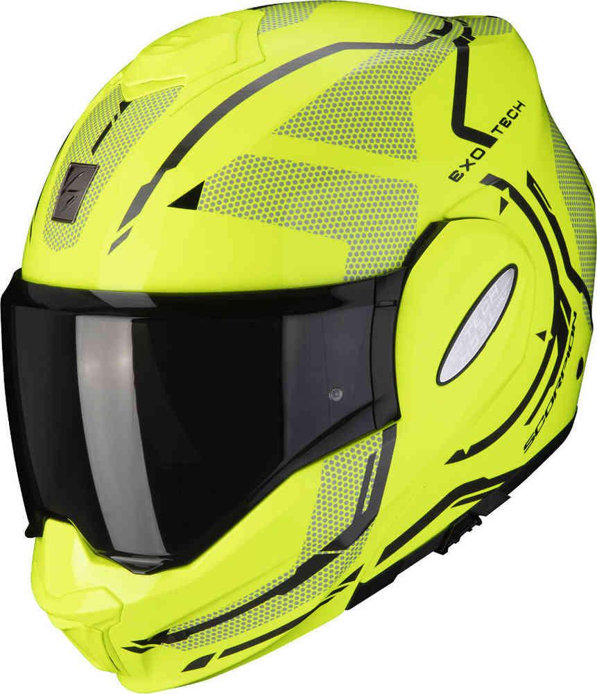 Scorpion EXO-Tech Square Helmet