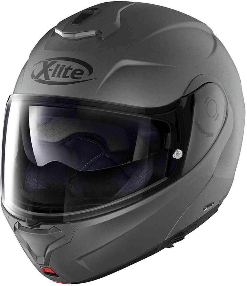 X-Lite X-1005 Elegance N-Com Helmet