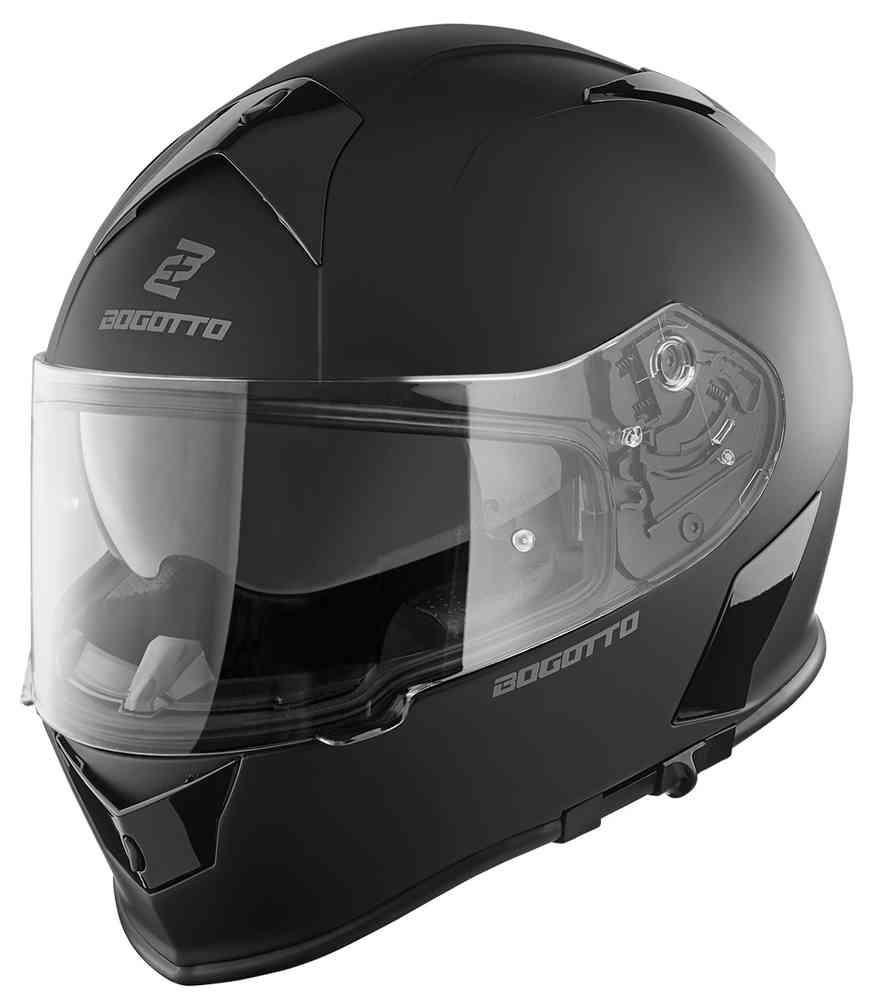 Bogotto V126 Solid Helmet