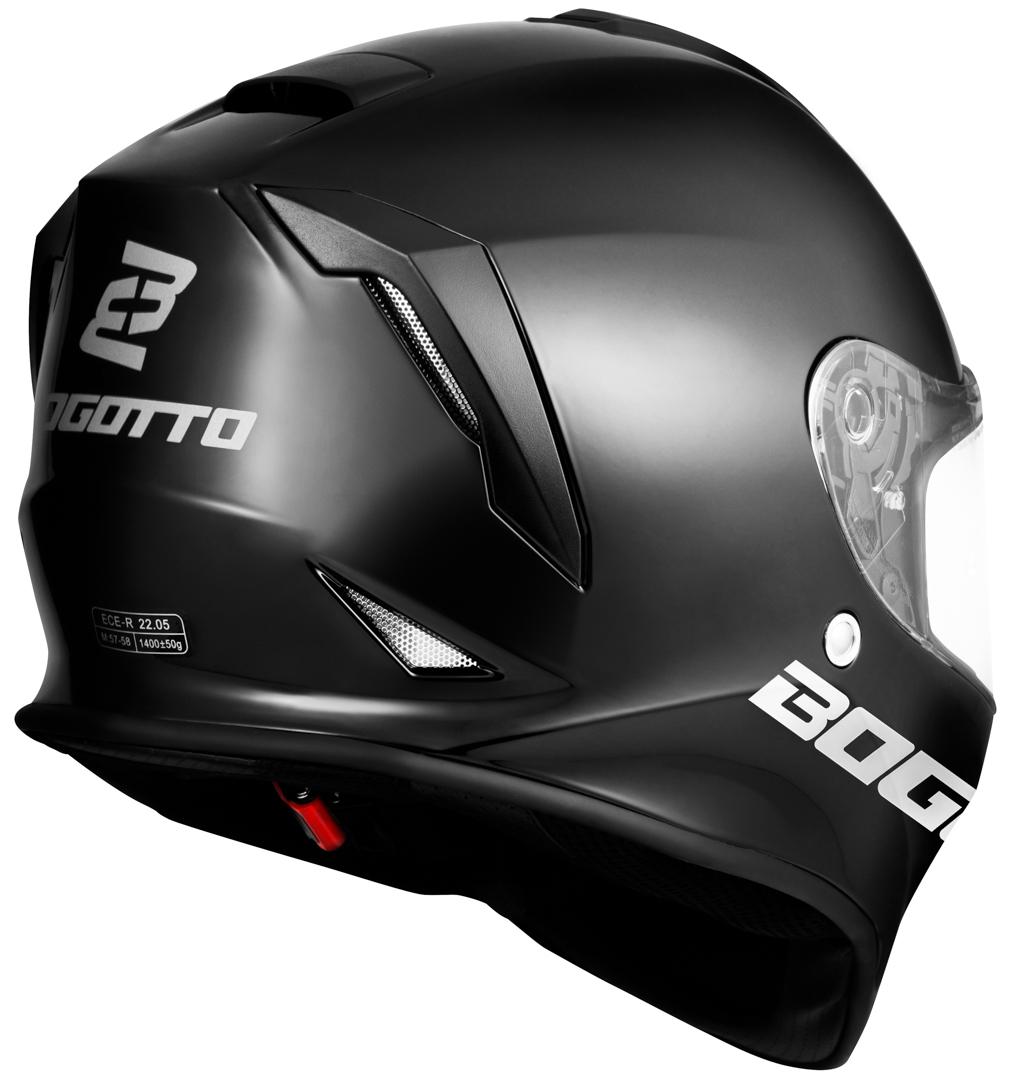 Bogotto V151 SPN Motorcycle Helmet