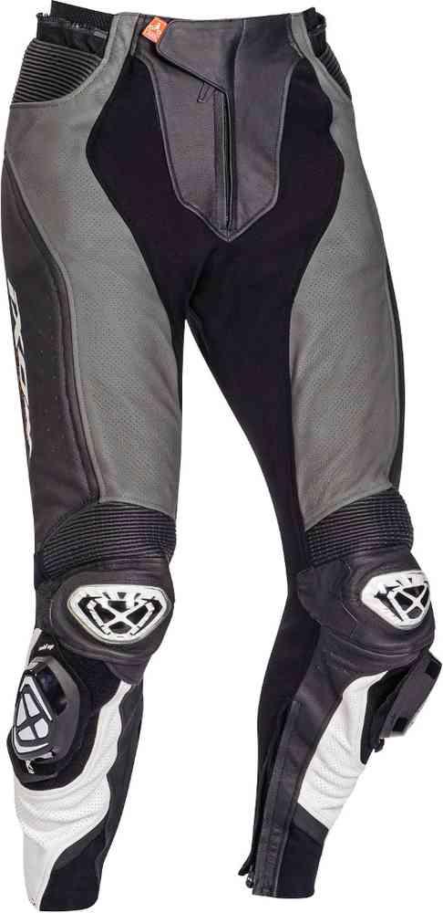 Ixon Vendetta Evo Motorcycle Leather Pants