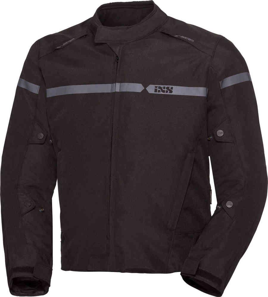 IXS Sport 200 RS-200-ST Waterproof Motorcycle Textile Jacket