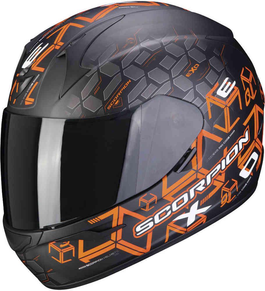 Scorpion Exo 390 Cube Helmet
